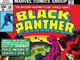 Black Panther Vol 1 10