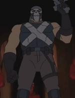 Brock Rumlow (Earth-12041) from Marvel's Avengers Assemble Season 4 20