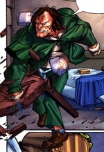 Calvin Zabo (Earth-20051) Marvel Adventures The Avengers Vol 1 29