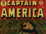 Captain America Comics Vol 1 69