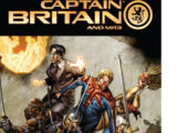 Captain Britain and MI-13 Vol 1 15