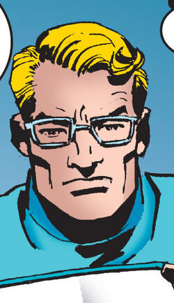 Carlo Zota (Earth-616) from Spider-Man Team-Up Vol 1 7 001