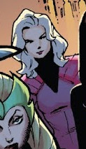 Clea (Earth-16191) from A-Force Vol 1 5 0001