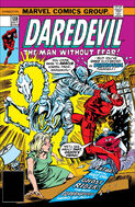 Daredevil Vol 1 138