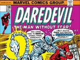 Daredevil Vol 1 138
