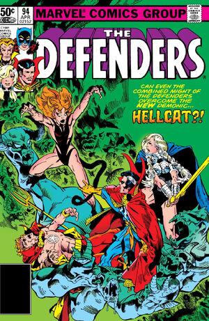 Defenders Vol 1 94