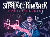Doctor Strange / Punisher: Magic Bullets Infinite Comic Vol 1 1