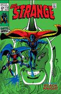 Doctor Strange Vol 1 178