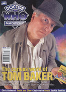 Doctor Who Magazine Vol 1 258