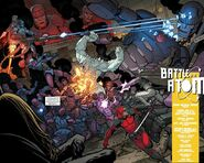 Earth-13729 from X-Men Battle of the Atom Vol 1 1 001