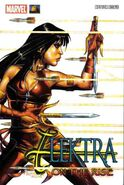 Elektra On the Rise Vol 1 1
