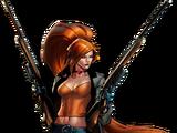 Elsa Bloodstone (Earth-12131)
