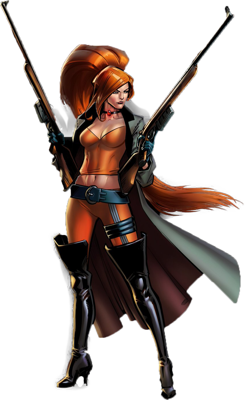 Elsa Bloodstone Earth 12131 Marvel Database FANDOM