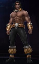 Erik Killmonger (Earth-TRN012) from Marvel Future Fight 001