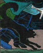 Faline (Earth-616) from Spider-Man Vol 1 90 001