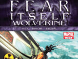 Fear Itself: Wolverine Vol 1 3