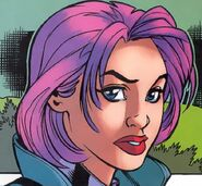 Gaia (Earth-616) from Generation X Vol 1 43 001