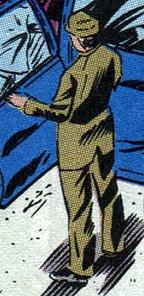George (Earth-616) from Daredevil Annual Vol 1 8 0001