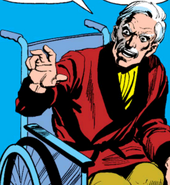 Harold Meachum (Earth-616) from Marvel Premiere Vol 1 18 001