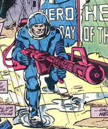 Hero of the Day (Earth-8386) from Incredible Hulk Vol 1 286 001