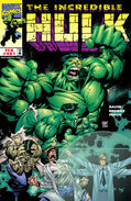 Incredible Hulk Vol 1 461