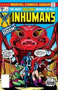Inhumans Vol 1 7