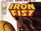 Iron Fist Vol 1 73