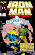 Iron Man Vol 1 220