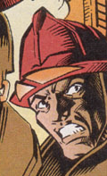 Jake (FDNY) (Earth-616) from Tales of the Marvel Universe Vol 1 1 001