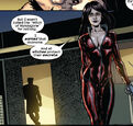 James Howlett (Earth-1610) and Magda Lensherr (Earth-1610) from Ultimate Comics Wolverine Vol 1 3 0003