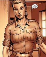 Janet (Romulus' operative) (Earth-616) Wolverine Origins Vol 1 15