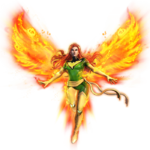 Jean Grey (Earth-TRN765) from Marvel Ultimate Alliance 3 The Black Order