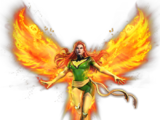 Jean Grey (Earth-TRN765)