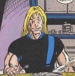 Kenny (Earth-928) Spider-Man 2099 Annual Vol 1 1