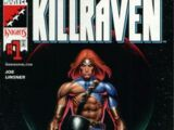 Killraven Vol 1 1