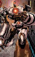 Kiri Oshiro (Earth-12311) from Armor Wars Vol 1 5 002