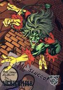 Kurt Ryder (Earth-9602) from Amalgam Comics (Trading Cards) 0001