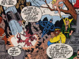 Land of Cancelled Comics