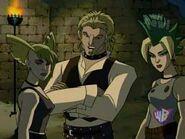 Lucas (Legion Personality) (Earth-11052) from X-Men Evolution Season 4 4 0003