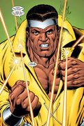 Luke Cage (Earth-616) from Marvel Knights Vol 1 11 0001