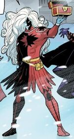 Malekith (Earth-Unknown) from Unbelievable Gwenpool Vol 1 25 001