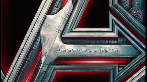 LoveWaffle/Avengers: Age of Ultron Teaser Trailer! HAIL HYDRA!