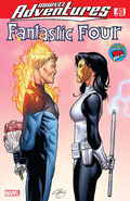 Marvel Adventures Fantastic Four Vol 1 45