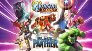 Marvel Avengers Academy (video game) 023