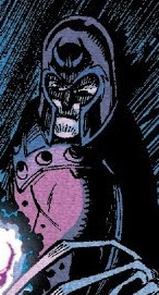 Max Eisenhardt (Earth-32491) from Avengers Halloween Special Vol 1 1 0001