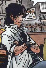 Megabyte (Jack) (Earth-928) Ghost Rider 2099 Vol 1 13