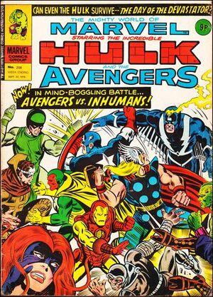 Mighty World of Marvel Vol 1 208
