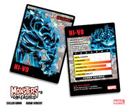 Monsters Unleashed poster 010