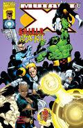 Mutant X Vol 1 15