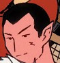 Namor McKenzie (Earth-Unknown) from Secret Wars Secret Love Vol 1 1 0001